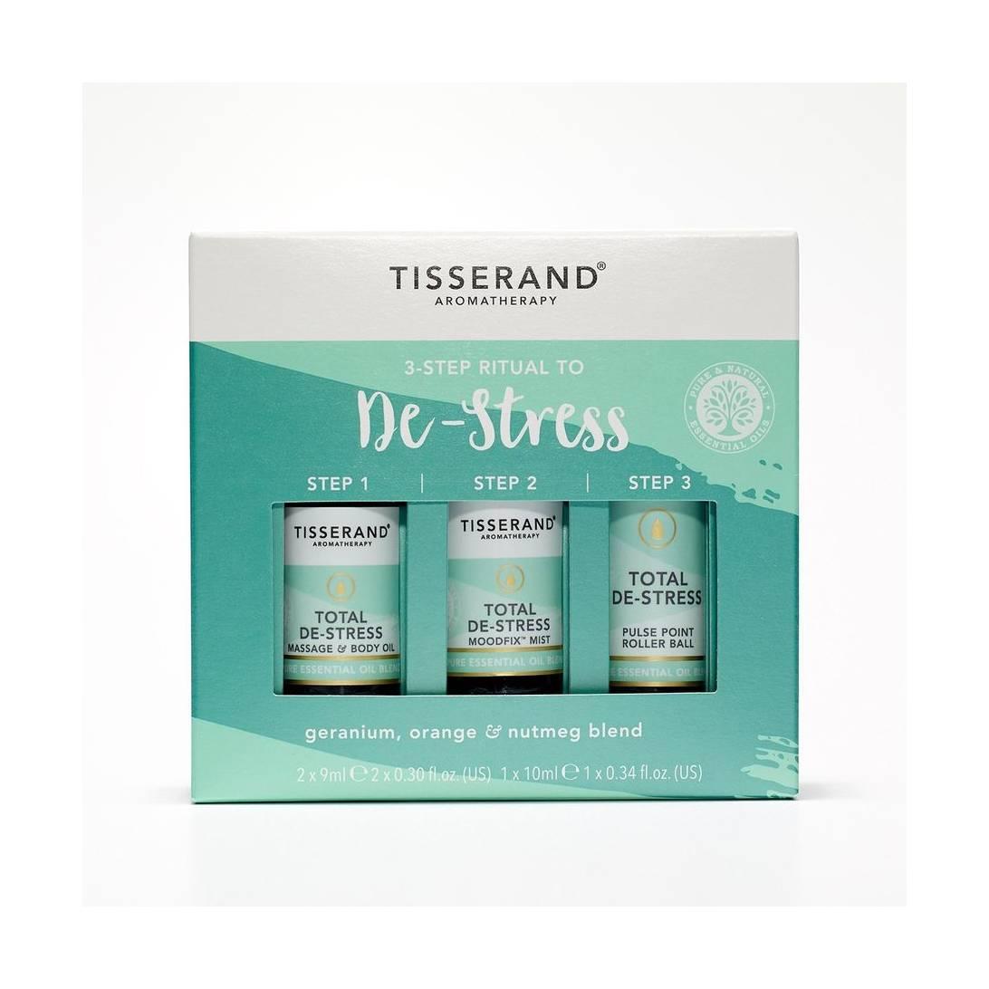 Tisserand Three Step Ritual To De-Stress Near Me   NearSt