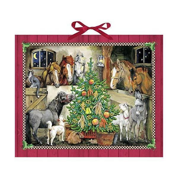 Weihnachtskalender Real.Pferde Weihnacht Adventskalender Near Me Nearst