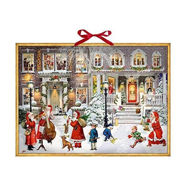 Weihnachtskalender Real.Sound Adventskalender Near Me Nearst
