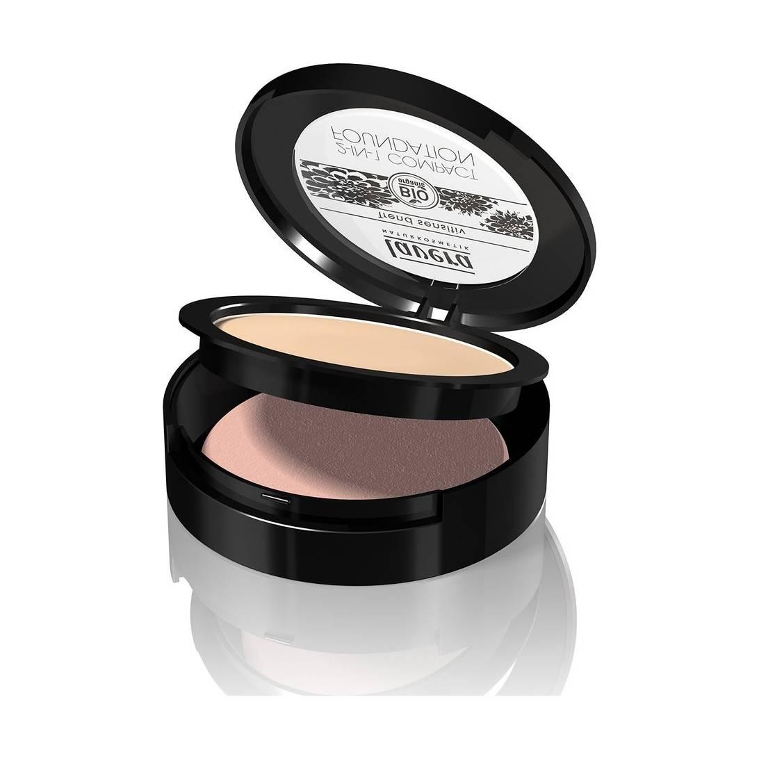 Lavera 2-in-1 Compact Foundation ? Colour Ivory ? Vegan ? Organic Skin Care  ? Natural & Innovative Make up ? Colour Cosmetics Near Me | NearSt