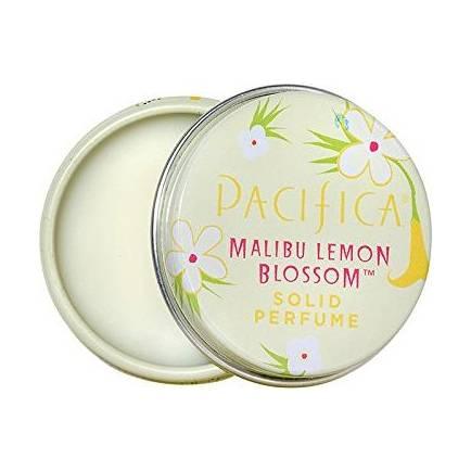 Pacifica Natural Vegan Perfume Solid Malibu Lemon Near Me | NearSt