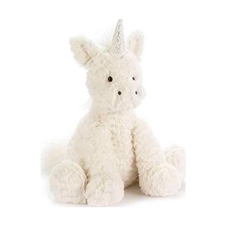 Jelly Cat Fuddlewuddle Unicorn