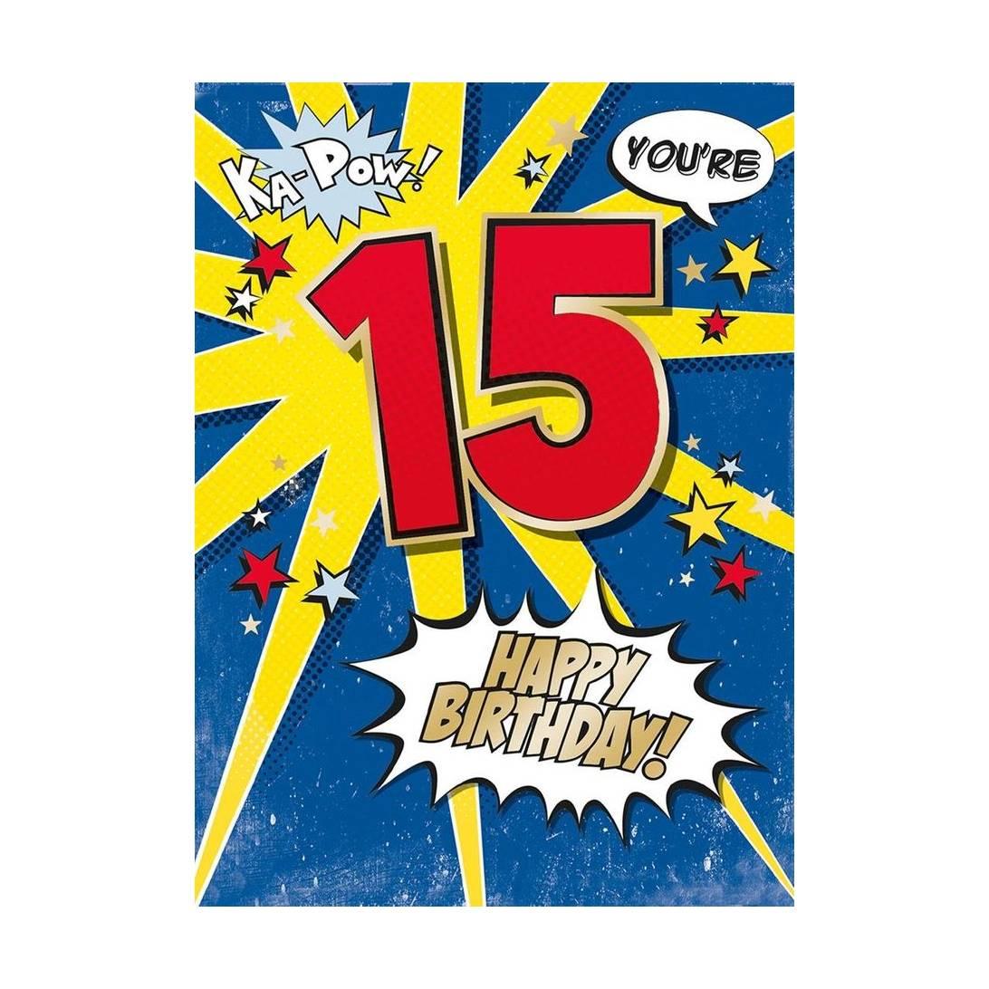 Birthday Card Near Me