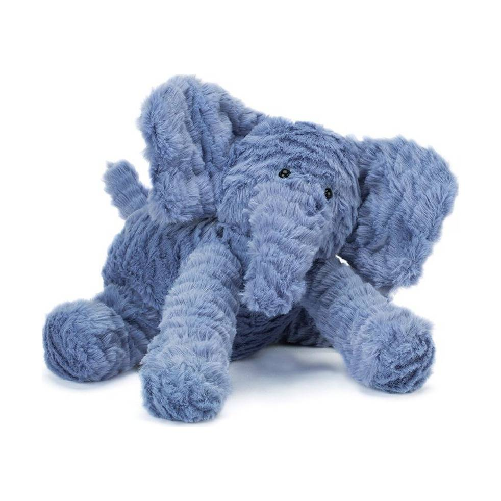 Jellycat Fuddlewuddle Elephant 28cm Cuddly Soft Toy