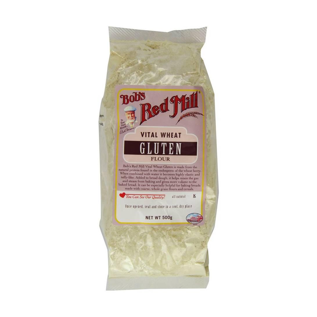 Bobs Red Mill Vital Wheat Gluten 22oz Near Me | NearSt Find